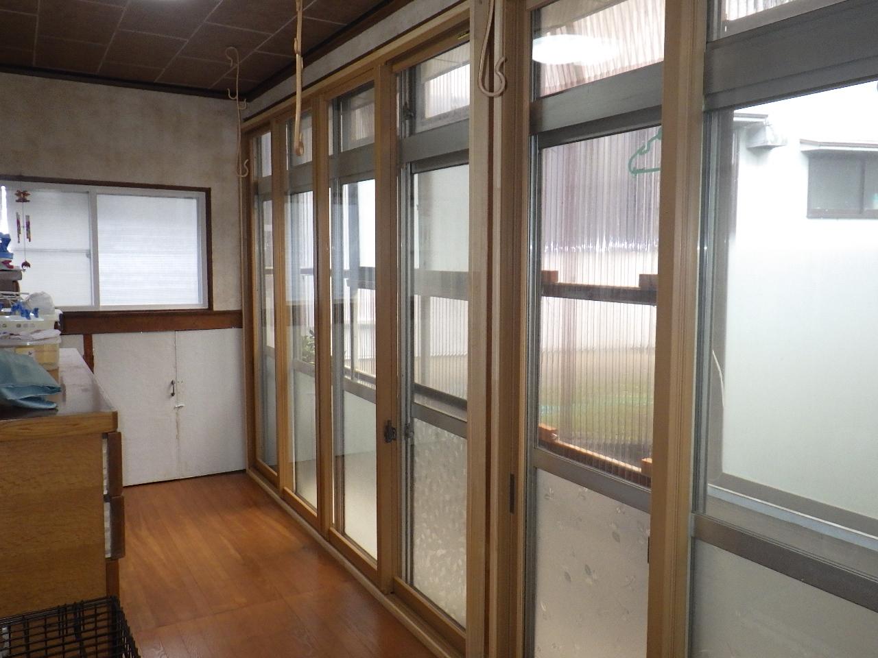 2019年 K様邸内窓取付
