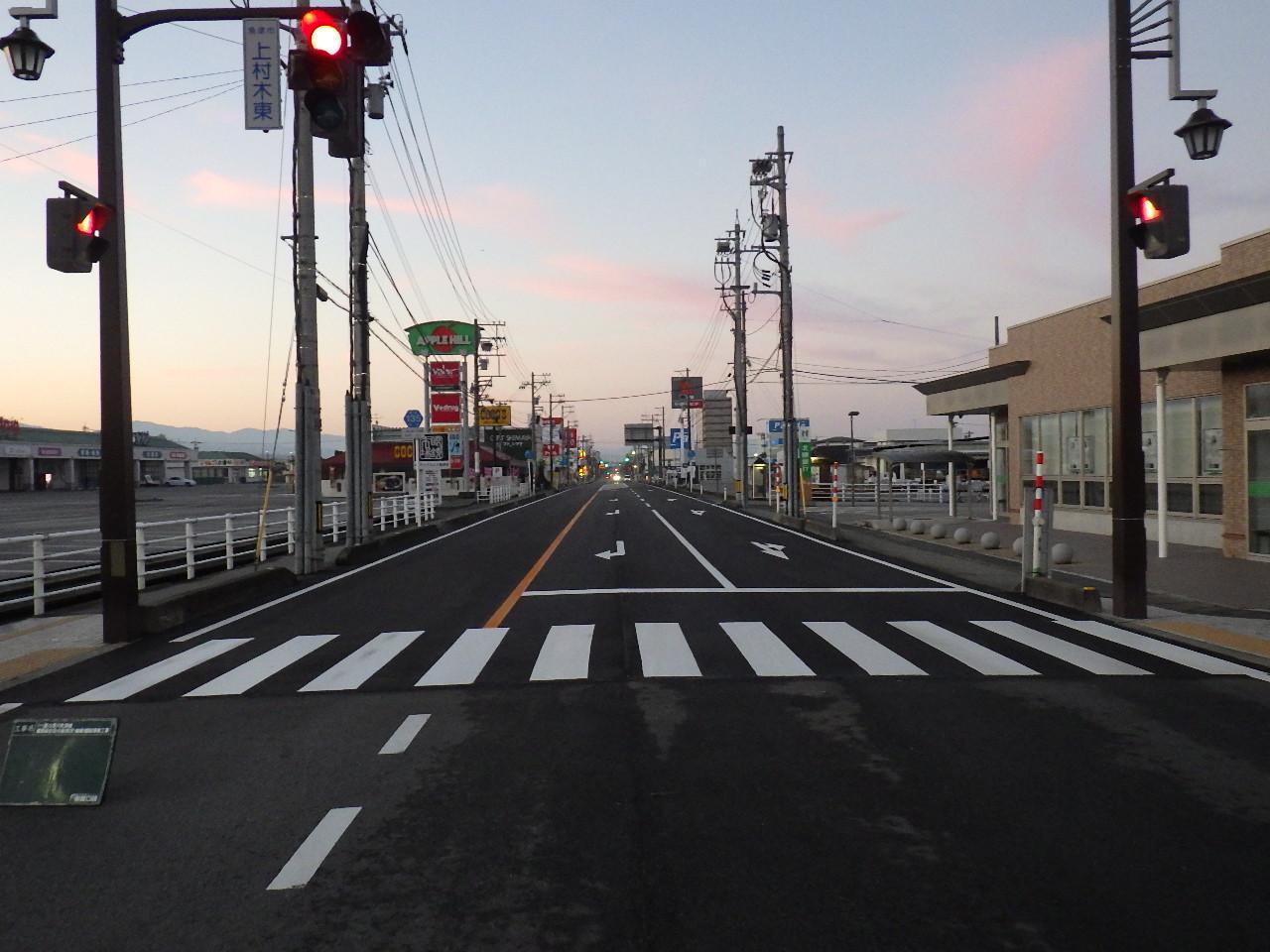 2016年 県道富山滑川魚津線舗装補修工事